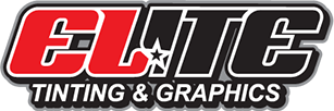 Elite Tinting & Graphics Logo